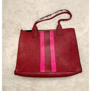 Kate Laundry Leather Tote
